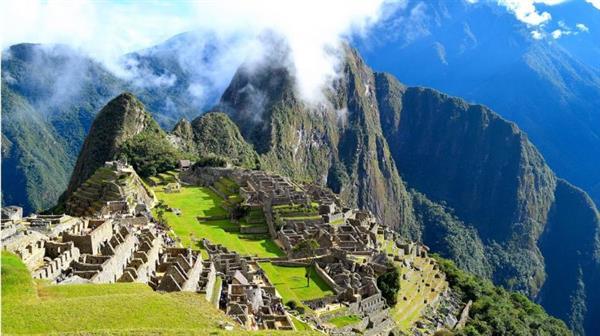 Inca Trail (Pete's Bucket #1)