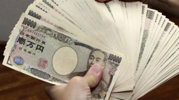 8,000 Yen to Spend