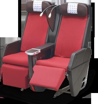 *** Seat Upgrades