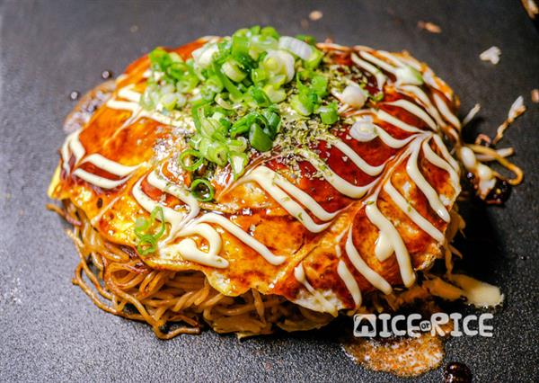 Hiroshima: Okonomiyaki Special