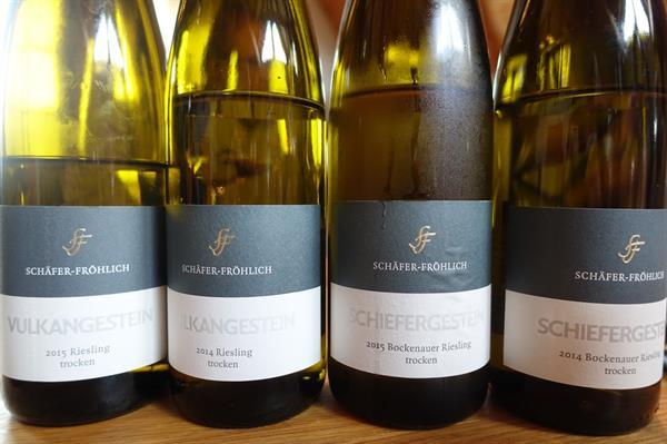 Weingut Schafer-Frohlich