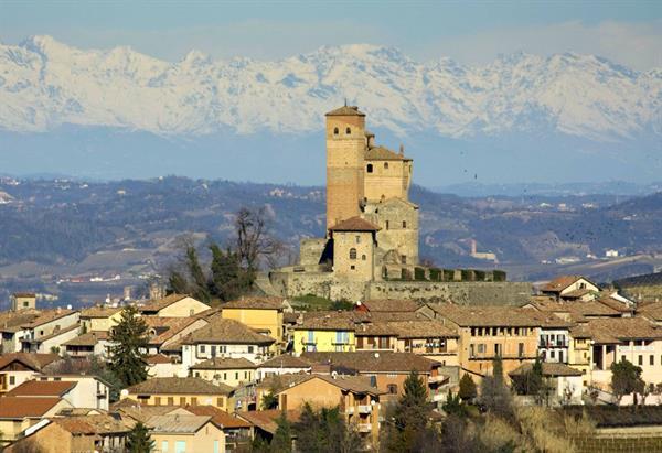 B&B Alba, Italy