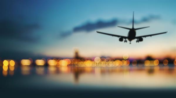 Flights home again!