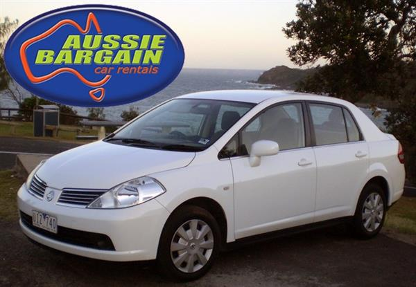 Car hire - Sunshine Coast