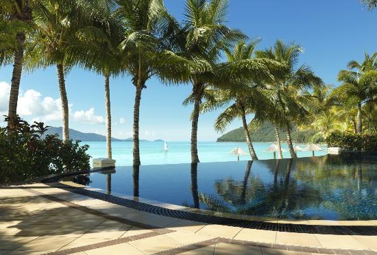 Six nights at the Beach Club resort - Hamilton Island