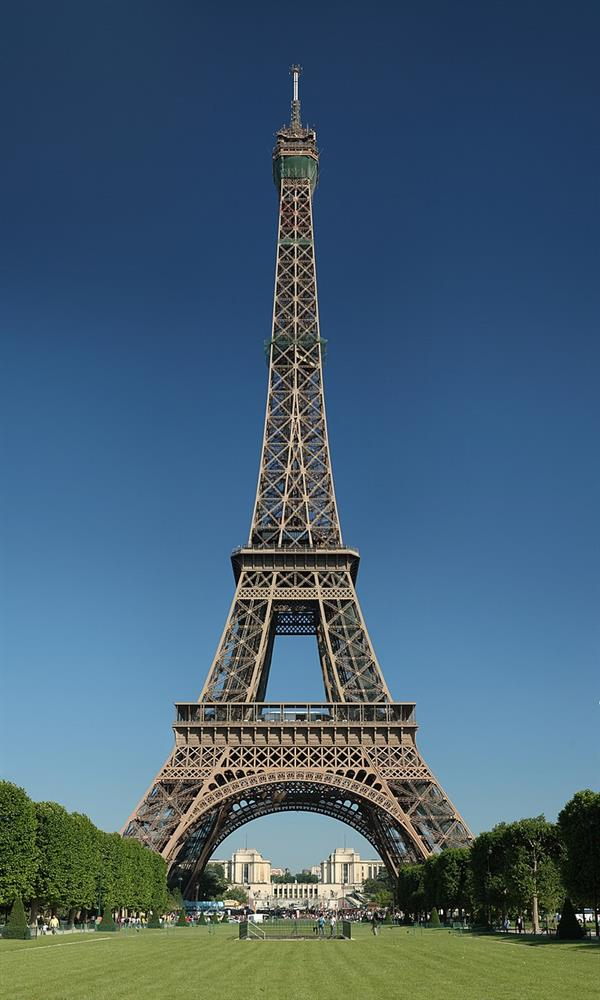 Romantic Dinner at the Eiffel Tower