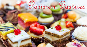 Chocolate and Pastry Tour
