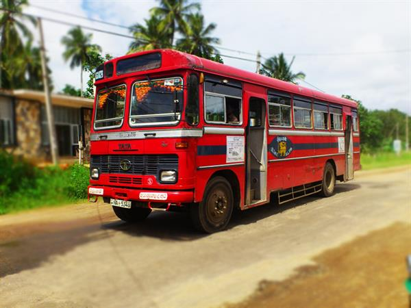 Transport from Airport to Colombo