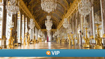 Visit to Palace of Versailles