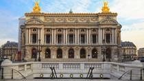 Visit the Treasures of Opera Garnier