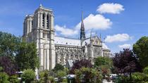 Visit Notre Dame Cathedral the Sainte Chapelle