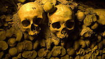 Visit Catacombs of Paris