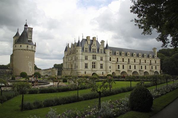 Visit Château de Chenonceau