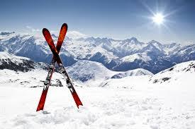 Ski gear hire