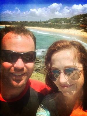 Gray Happy Day! - Honeymoon registry Western Australia
