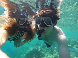 Hannah & Cameron  - Honeymoon registry Australia, Italy, Greece, Croatia & Philippines