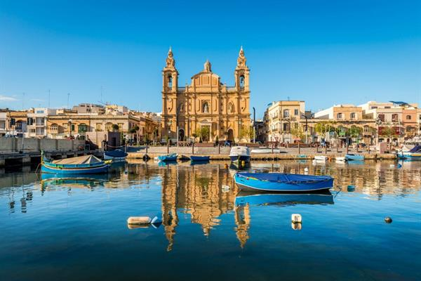 Malta Accommodation