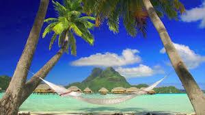 Honeymoon accommodation