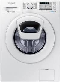 Family size washing machine