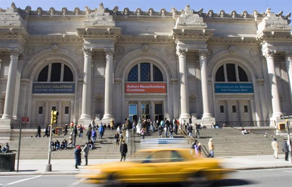 New York City Museums and Galleries