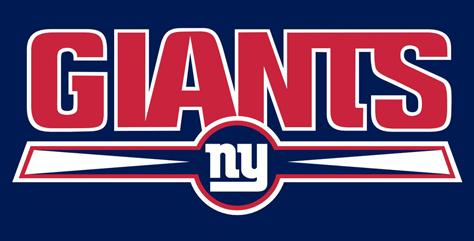 New York Giants NFL Game