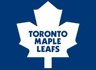 Toronto Maple Leafs NHL Game