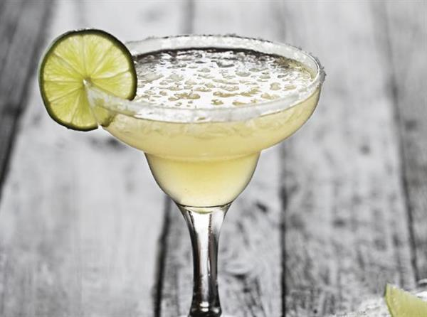 Margaritas at Margaritaville