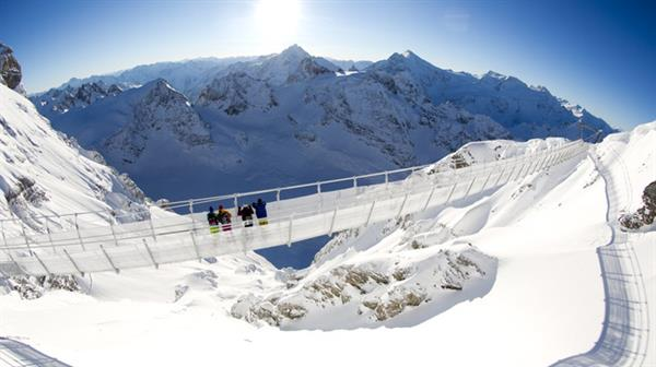 Mt. Titlis Excursion