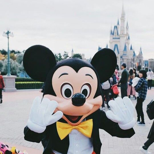 Euro Disney Tickets