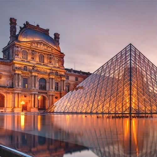 Louvre Museum - Skip the line tickets