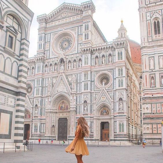 Tickets to visit Il Duomo di Firenze