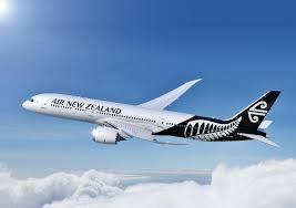 Contribution towards flights to Tahiti