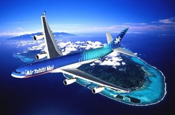 Domestic Flights to/from Bora Bora