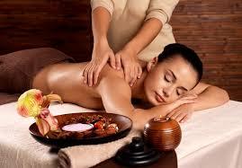 A Massage To Unwind