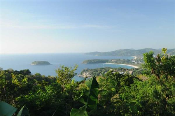 Private Tour of Phuket
