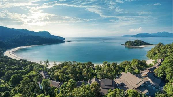 Andaman Island Hotel Night (Treaty)