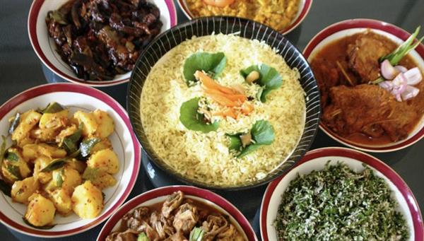Sri Lanka Cooking Class