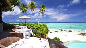 Jackie & Guy's Dream Honeymoon - Honeymoon registry Rarotonga & Aitutaki