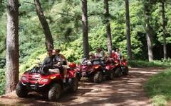 ATV Adventure Raid
