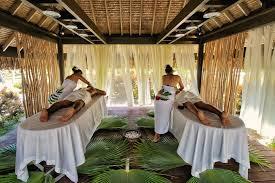 Special Couple Poekura Spa Treatment