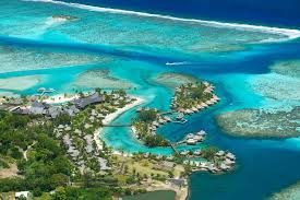 Accomodation Intercontinental Moorea Resort and Spa