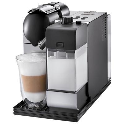 De'Longhi Nespresso Lattissima Plus Coffee Machine