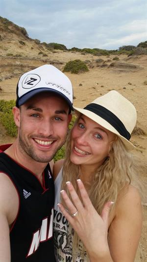 Kara & James' Gift Registry - Honeymoon registry Fiji