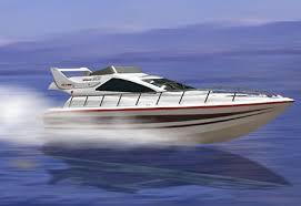 Speed Boat Ride to Lomani Island Resort