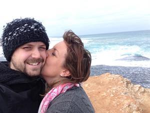 James and Karyn - Honeymoon registry Great Britain, Greek Islands & Turkey