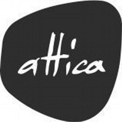 Dinner at Attica