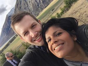 The James and Priya Project - Honeymoon registry Japan