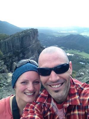 Georgia & Jamie's Honeymoon! - Honeymoon registry Vietnam