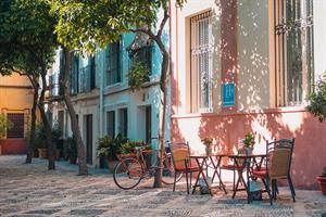 Jamie & Nik's Spanish Honeymoon - Honeymoon registry Spain