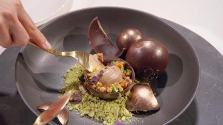 A 'Dessert only' restaurant: Cooking School and Dining Experience